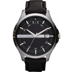 Acheter Montre Armani Exchange Homme Hampton AX2101