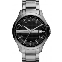 Montre Armani Exchange Homme Hampton AX2103