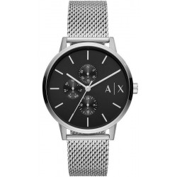 Montre Armani Exchange Homme Cayde Multifonction AX2714