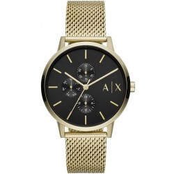 Montre Armani Exchange Homme Cayde Multifonction AX2715