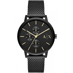 Montre Armani Exchange Homme Cayde Multifonction AX2716