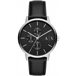 Montre Armani Exchange Homme Cayde Multifonction AX2717