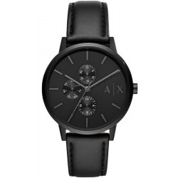 Montre Armani Exchange Homme Cayde Multifonction AX2719