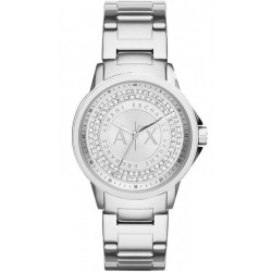 Acheter Montre Armani Exchange Femme Lady Banks AX4320