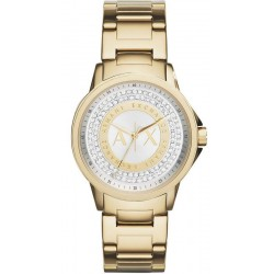 Montre Armani Exchange Femme Lady Banks AX4321