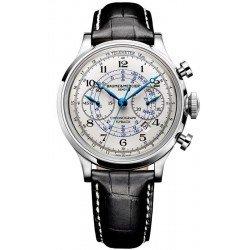 Acheter Montre Baume & Mercier Homme Capeland Chronograph Flyback Automatic 10006