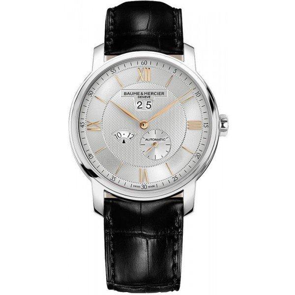 Acheter Montre Baume & Mercier Homme Classima Executives Automatic 10038