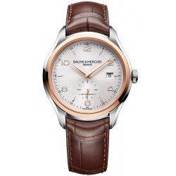 Montre Baume & Mercier Homme Clifton 10139 Automatique