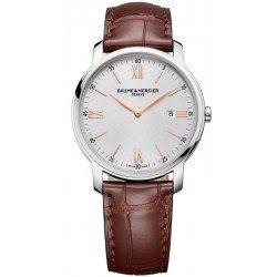 Acheter Montre Baume & Mercier Homme Classima 10380 Quartz