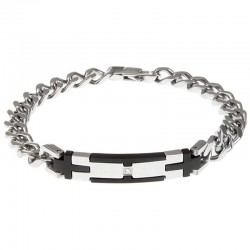 Bracelet Boccadamo Homme Man ABR270