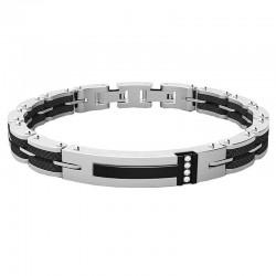 Bracelet Boccadamo Homme Man ABR350A