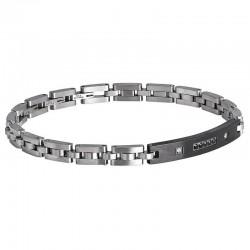 Acheter Bracelet Boccadamo Homme Man ABR362N