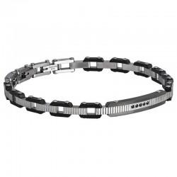 Acheter Bracelet Boccadamo Homme Man ABR363B