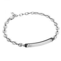 Bracelet Homme Boccadamo Man ABR418N