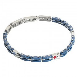 Acheter Bracelet Boccadamo Homme Man ABR420B