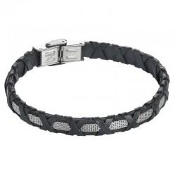 Acheter Bracelet Boccadamo Homme Man ABR421G