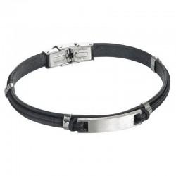 Acheter Bracelet Boccadamo Homme Man ABR422N