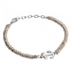 Acheter Bracelet Boccadamo Homme Man ABR423R