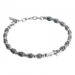 Acheter Bracelet Boccadamo Homme Man ABR425N
