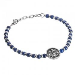 Acheter Bracelet Boccadamo Homme Man ABR427B