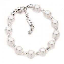 Bracelet Boccadamo Femme Perle BR364