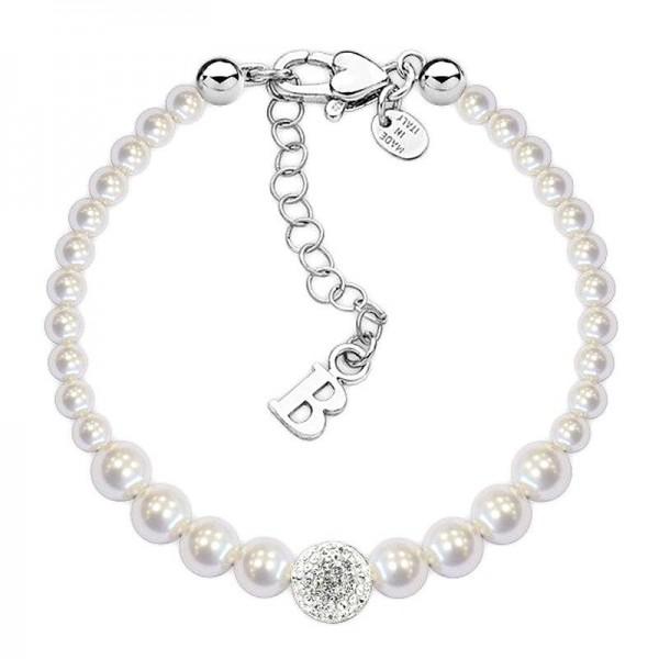 Acheter Bracelet Boccadamo Femme Perle BR366