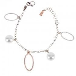 Acheter Bracelet Boccadamo Femme Orbital BR434