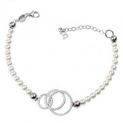 Bracelet Boccadamo Femme Sylvie BR449
