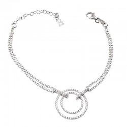 Bracelet Boccadamo Femme Sylvie BR450