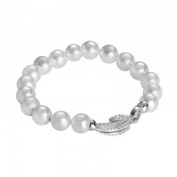 Bracelet Boccadamo Femme Perle BR474