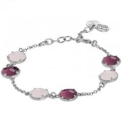 Bracelet Boccadamo Femme Cristallarte XBR724A