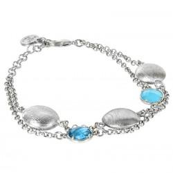 Bracelet Boccadamo Femme Cristallarte XBR807