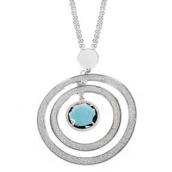 Collier Boccadamo Femme Magic Circle XGR162