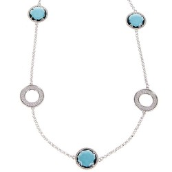 Acheter Collier Boccadamo Femme Magic Circle XGR163
