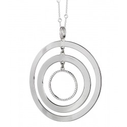 Acheter Collier Boccadamo Femme Magic Circle XGR252