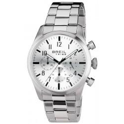 Acheter Montre Breil Homme Classic Elegance EW0225 Chronographe Quartz