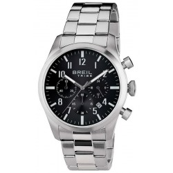 Acheter Montre Breil Homme Classic Elegance EW0227 Chronographe Quartz