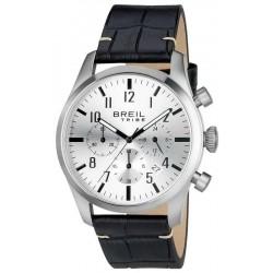 Acheter Montre Breil Homme Classic Elegance EW0230 Chronographe Quartz