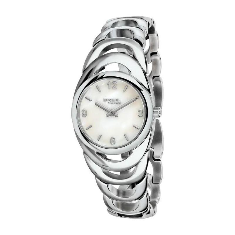36f0ea1498 Montre Breil Femme Saturn EW0258 Quartz - Bijoux de Mode