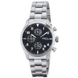 Montre Breil Homme Sport Elegance EW0260 Chronographe Quartz