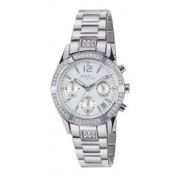 Acheter Montre Breil Femme C'est Chic EW0275 Chronographe Quartz