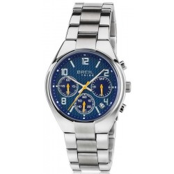 Montre Breil Homme Space EW0303 Chronographe Quartz