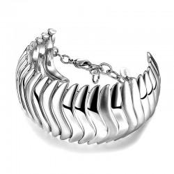 Bracelet Breil Femme Nouvelle Vague TJ1333