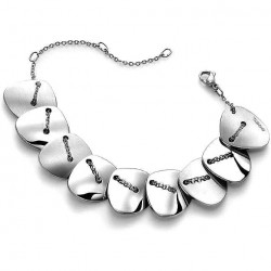 Acheter Bracelet Breil Femme Back To Stones TJ1370