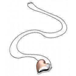 Acheter Collier Breil Femme Heartbreaker TJ1419
