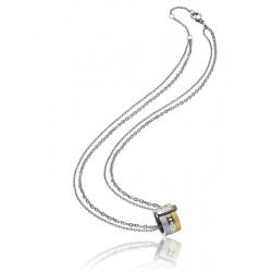 Acheter Collier Breil Femme Breilogy TJ1430