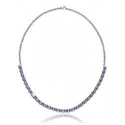 Collier Breil Femme Rolling Diamonds TJ1570