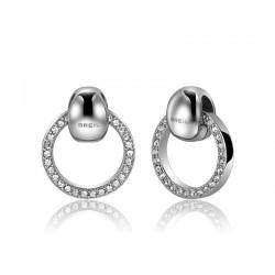 Boucles d'Oreilles Breil Femme Breilogy TJ1686