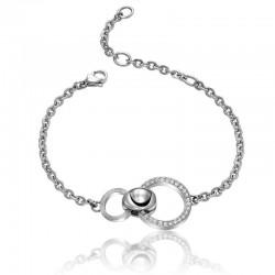Bracelet Breil Femme Breilogy TJ1688