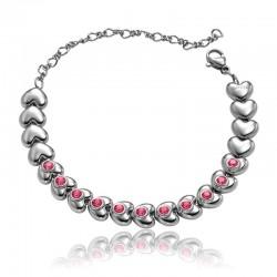 Acheter Bracelet Breil Femme Love Around TJ1706